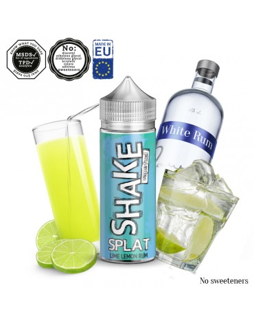 SHAKE SPLAT 24ml in 120...