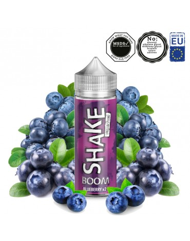 SHAKE BoomBerry 24ml u 120 longfill