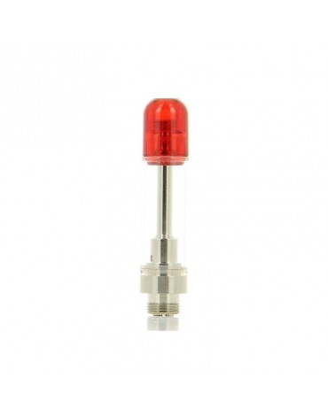 Replacement coil/atomizer for Joyetech e-roll mac red