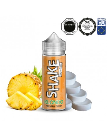 SHAKE Klondo 24ml in 120 longfill