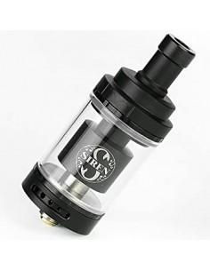 Atomizer Siren 2 GTA MTL...