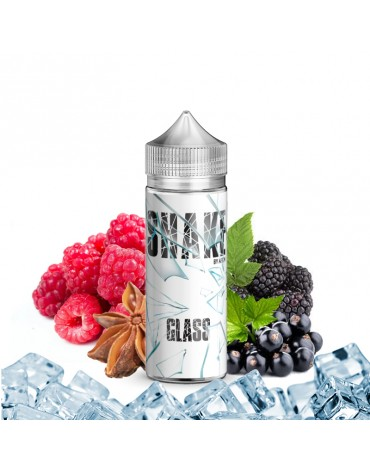 SHAKE Glass 24ml in 120...