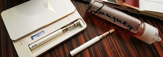 Što su e-cigarete ili elektronske cigarete?