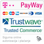 T Com Pay Way naplata karticama