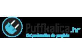 Puffkalica - Rijeka