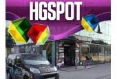 HGSPOT - Poslovnica Utrine