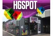 HGSPOT - Poslovnica Split Poljička
