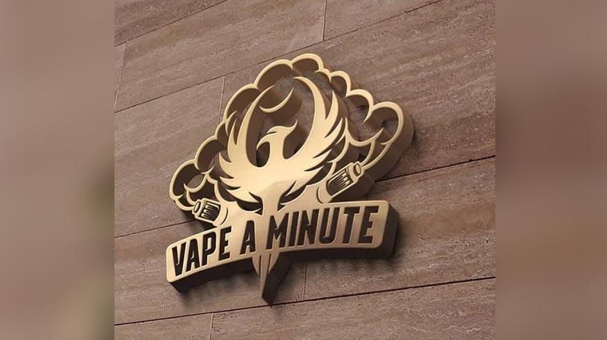 Vape A Minute Vapeshop and Bar Novi Sad