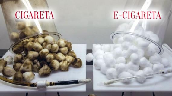 e-cigareta je 95% manje štetna?!?