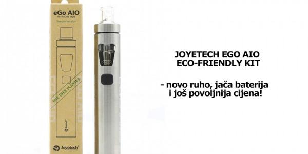 JOYETECH EGO AIO ECO-FRIENDLY KIT