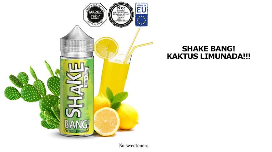 SHAKE BANG